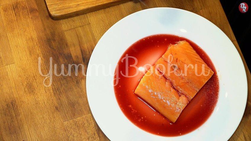Четыре блюда из сёмги - шаг 5