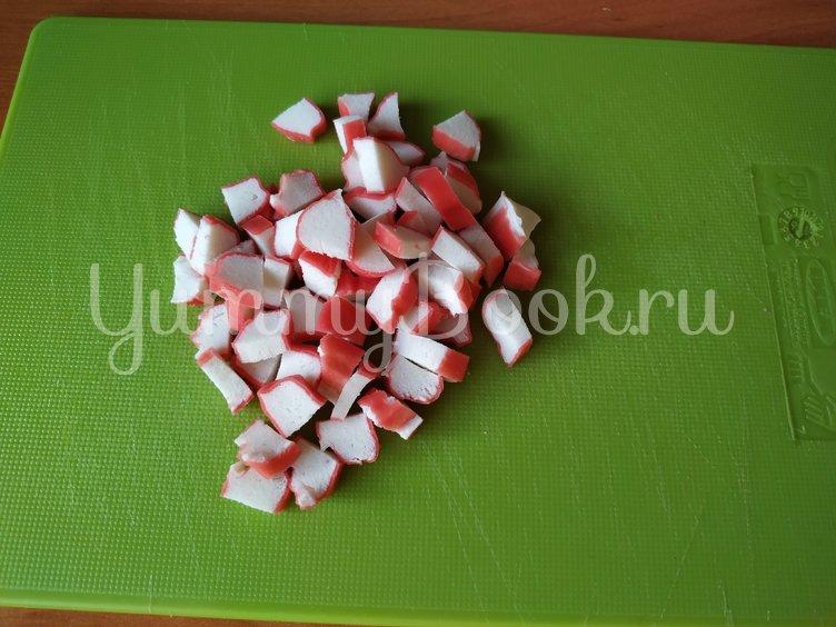 Салат из свёклы «Розовый фламинго»  - шаг 1
