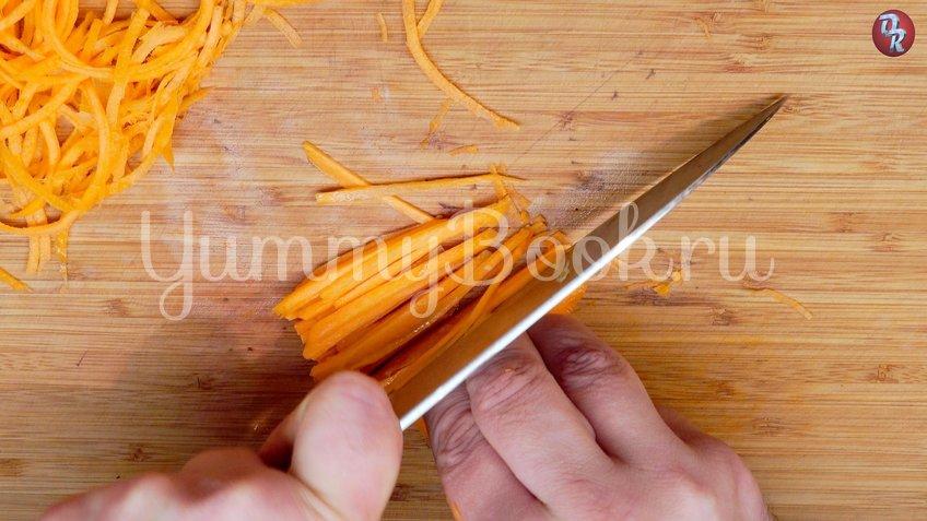 Кимчи из пекинской капусты - шаг 4