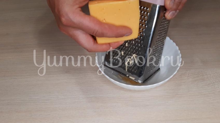 Запеченный молодой картофель - шаг 9