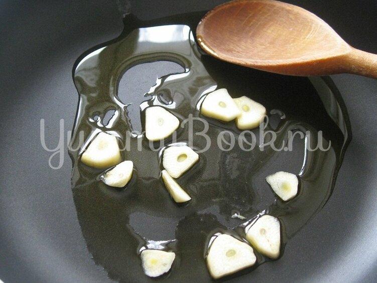 Запечённый картофель по-португальски - шаг 3