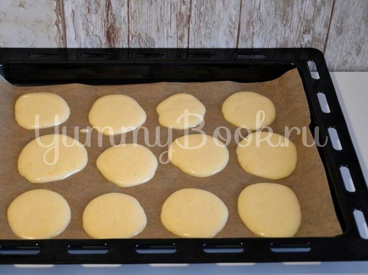 Печенье с секретным ингридиентом - шаг 2