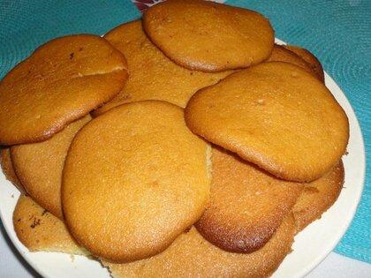 Печенье с секретным ингридиентом