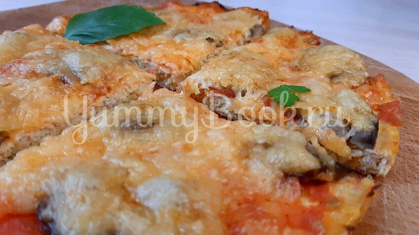 Пицца без теста - шаг 10