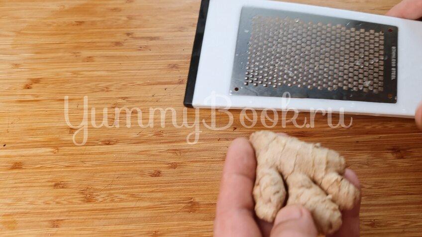 Луковый мармелад или варенье из лука - шаг 4