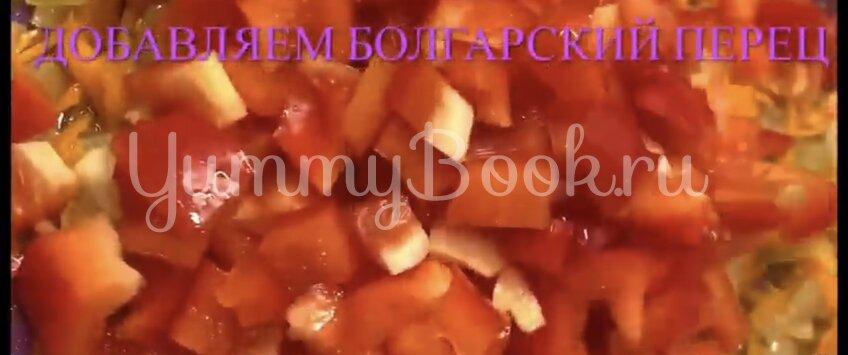 Куриное филе под соусом Терияки  - шаг 3