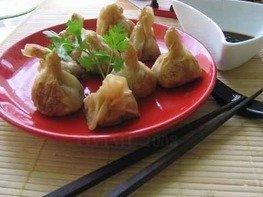 Китайские пельмени - Ван Тан (Вон Тон)
