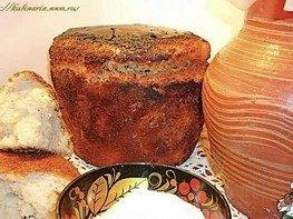 Хлеб к «горшочку» и не только