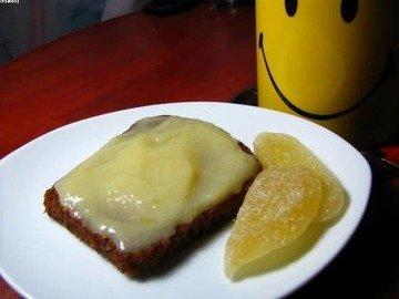 """Пирожные """"Lemon Squares"""" – кулинарный рецепт"""