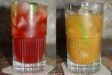 Простые коктейли на роме