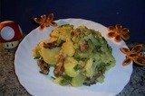 Салат Картофельный (Kartoffelsalat)