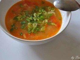Халасе, рыбный суп
