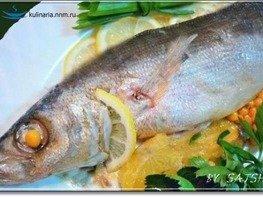 Есть такая рыба Красноглазка