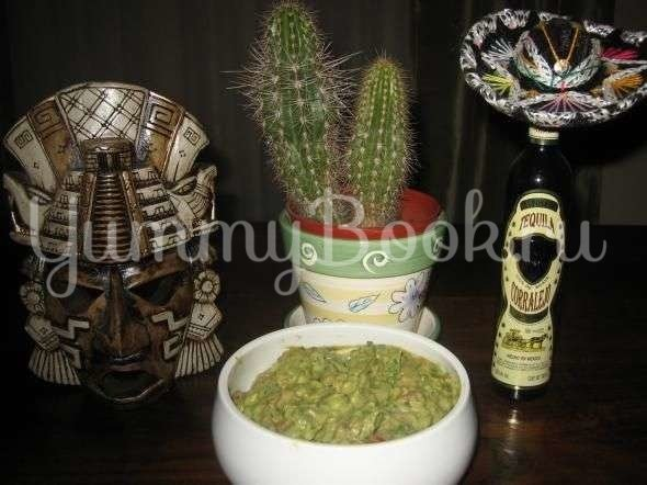 Гвaкaмоле (Guacamole) Mexican Cuisine