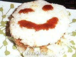 Японские гамбургеры