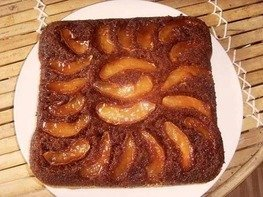 Tarte Tatin - Яблочно-карамельный пирог