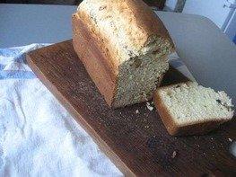 Хлеб сладкий (сдобный)