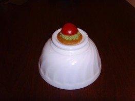 Закуска из авокадо (для новогоднего стола)