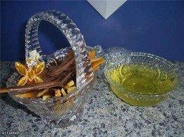 Хрустящие цукаты в шоколаде