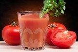 Томатный сок со специями