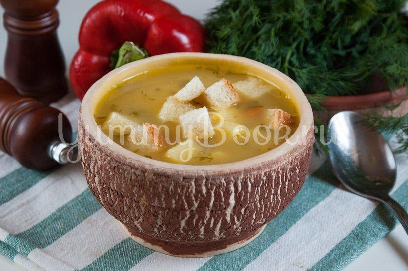 Суп гороховый - шаг 7