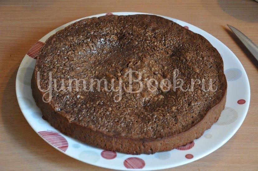 Пирожное Брауни - шаг 6