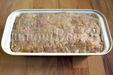 Мясной хлеб или Meat Loaf - шаг 2