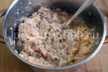 Мясной хлеб или Meat Loaf - шаг 1