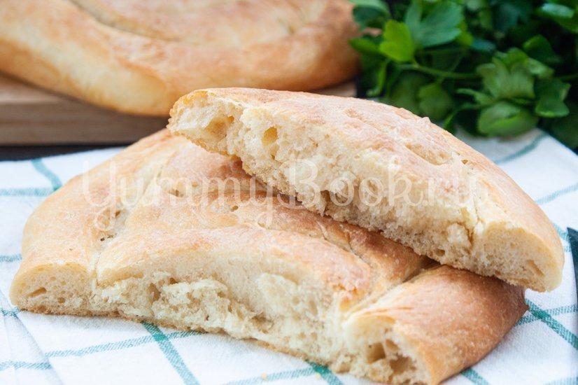 Матнакаш - армянский хлеб - шаг 5