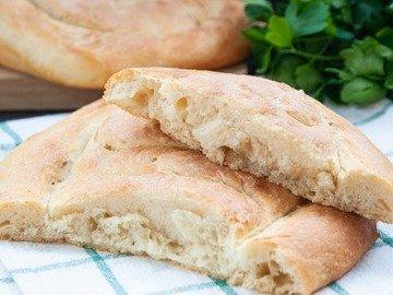 Матнакаш - армянский хлеб
