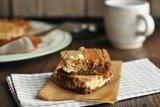 Брауни с сыром Филадельфия