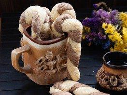 Печенье Тросточка