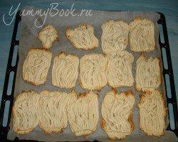 Торт Муравейник - шаг 4