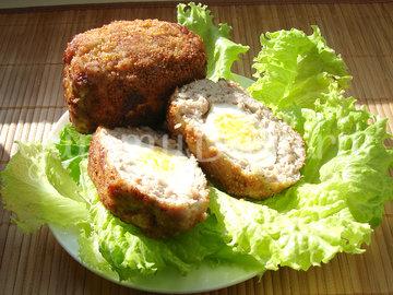 Яйца по-шотландски - шаг 5