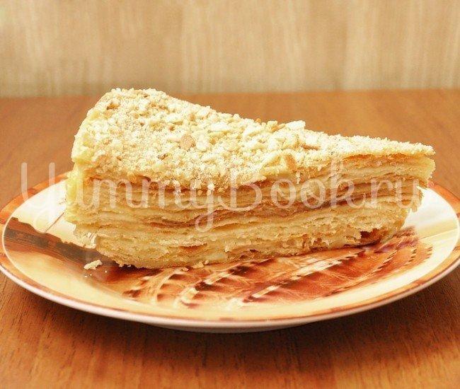 Торт Наполеон - шаг 21
