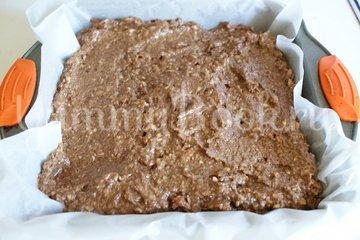 Ореховый торт без муки - шаг 9