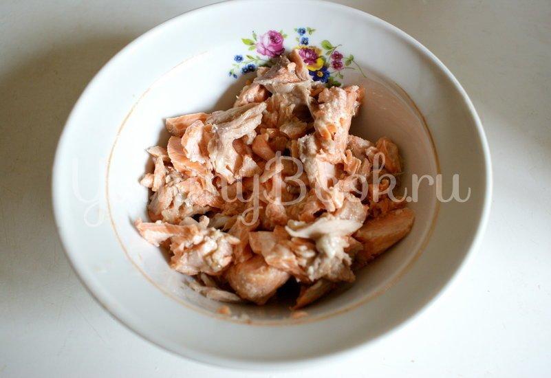Рыбный суп из форели - шаг 5