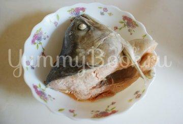 Рыбный суп из форели - шаг 3