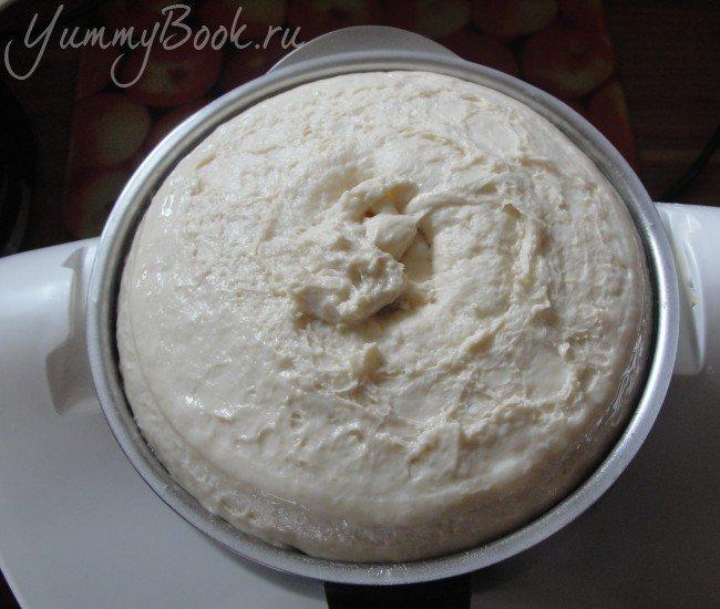 Дрожжевые пирожки  с капустой - шаг 9