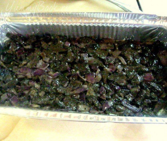 Картофельная запеканка с грибами и фаршем - шаг 5
