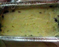 Картофельная запеканка с грибами и фаршем - шаг 6
