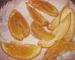 Апельсиновое варенье с гвоздикой - шаг 3