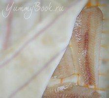 Треска (или любая другая рыба) в кляре - шаг 7