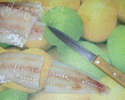 Треска (или любая другая рыба) в кляре - шаг 9
