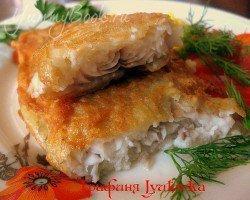 Рыба в картофельной корочке - шаг 7
