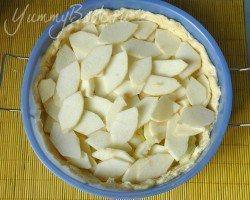 Яблочный пирог Цветаевский - шаг 6