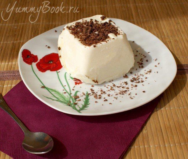 Мороженое из дыни - шаг 6