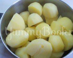 Пюре картофельное - шаг 1
