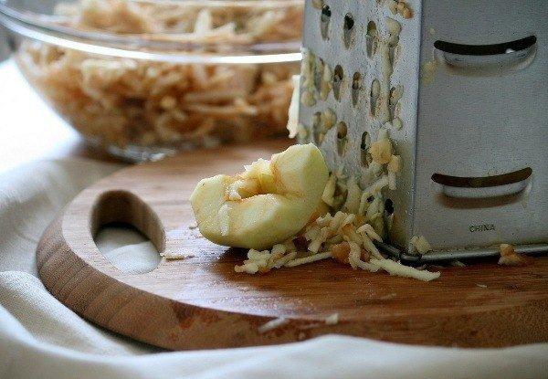 Венгерский яблочный пирог! - шаг 2