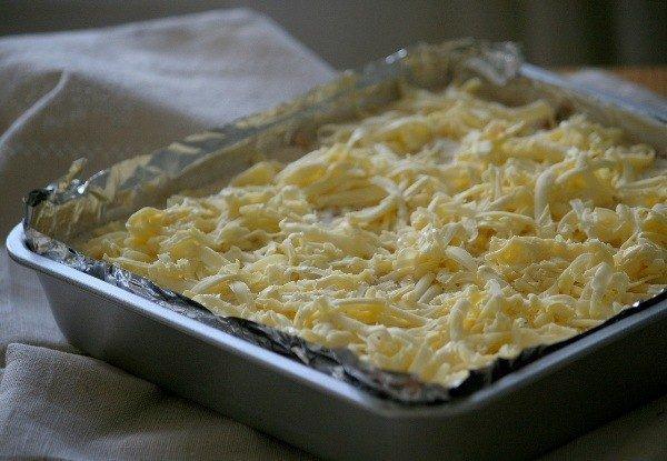 Венгерский яблочный пирог! - шаг 6
